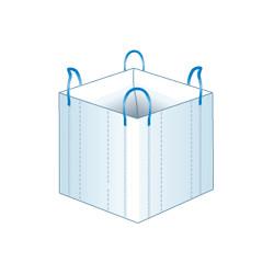 Big bag 87x87x120cm 1500kg
