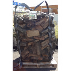 Big Bag Holz optimum...